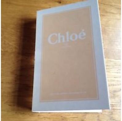 Chloe Signature Women Vial 1.2ml EDT Spray