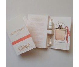 Chloe Love Story Eau Sensuelle Women Vial 1.2ml EDP Spray