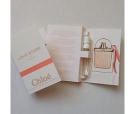 Chloe Love Story Eau Sensuelle Women Vial 1.2ml EDP Spray