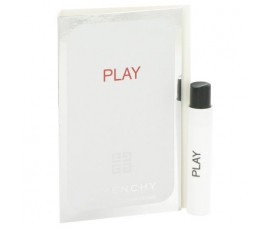 Givenchy Play For Men Viial 1ml EDT Spray