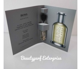 Hugo Boss Bottled Men Vial 1.5ml EDT Non Spray