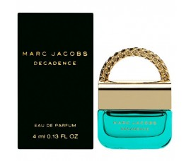 Marc Jacobs Decadence 4ml EDP Non Spray