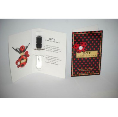 Marc Jacobs Dot Women Vial 1.2ml EDP Spray