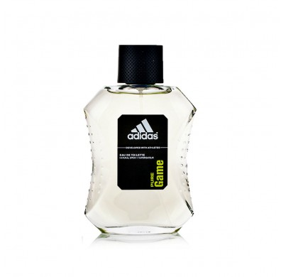 Adidas Pure Game Men Tester Pack 100ml EDT Spray