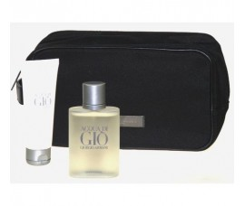 Giorgio Armani Acqua Di Gio Men 100ml Set EDT Spray