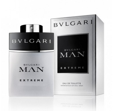 Bvlgari Man Extreme 100ml EDT Spray