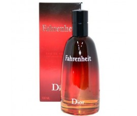 Christian Dior - CD Fahrenheit Men 100ml/200ml EDT Spray