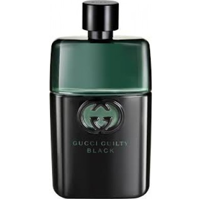 Gucci Guilty Black Pour homme 90ml EDT Spray