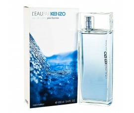 Kenzo L'eau Par Pour Homme 100ml EDT Spray