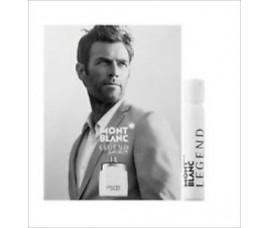Mont Blanc Legend Spirit Men Vial 1.2ml EDT Spray