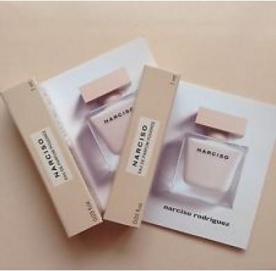 Narciso Rodriguez -Narciso Women Vial 1ml EDP Spray