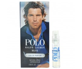 Ralph Lauren Polo Blue Men Vial 1.5ml EDP Spray