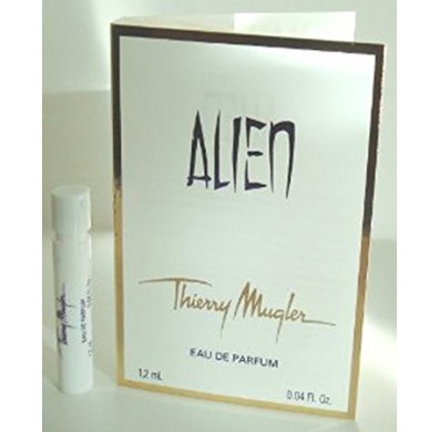 Thierry Mugler Alien Ladies Vial 1.2ml EDP Spray
