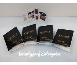 Versace Crystal Noir Women Vial 1ml EDT Spray