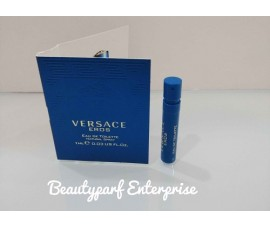 Versace Eros Men Vial 1ml EDT Spray