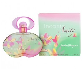 Salvatore Ferragamo - Incanto Amity 100ml EDT Spray
