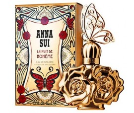 Anna Sui La Nuit De Boheme Women 75ml EDT Spray
