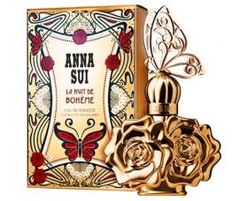 Anna Sui La Nuit De Boheme Women 75ml EDT Spray