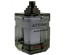 Salvatore Ferragamo - Attimo Pour Homme Tester Pack 100ml EDT Spray