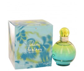 Britney Spears - Island Fantasy Women 100ml EDT Spray