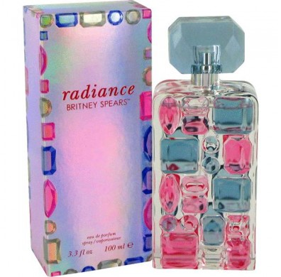 Britney Spears - Radiance Women 100ml EDP Spray