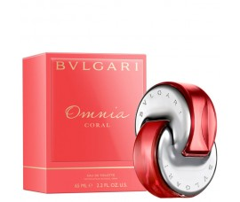 Bvlgari Omnia Coral 65ml EDT Spray