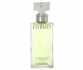 Calvin Klein - CK Eternity Men & Women 100ml EDP Spray Tester Pack Package Deal
