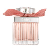 Chloe De Rose Women In 5ml EDT Refillable Spray + Free Chloe Love Story 1.2ml EDT Spray - HOT BUY!