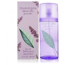Elizabeth Arden - EA Green Tea Lavender 100ml EDT Spray
