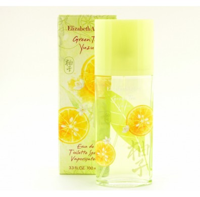 Elizabeth Arden - EA Green Tea Yuzu 100ml EDT Spray