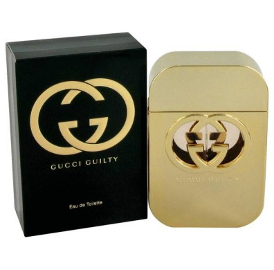 Gucci Guilty Women 75ml EDT Spray