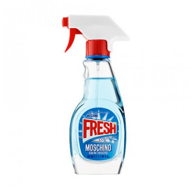 Moschino Fresh Couture Women 100ml EDT Spray