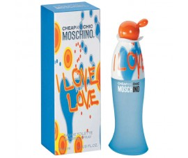 Moschino I Love Love 30ml / 100ml EDT Spray