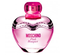 Moschino Pink Bouquet 100ml EDT Spray