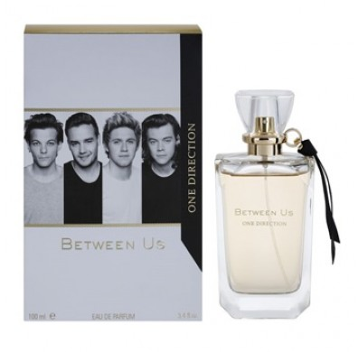 One Direction Between Us 100ml EDP Spray