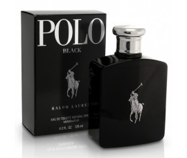 Ralph Lauren - Polo Black 125ml EDT Spray