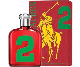Ralph Lauren - Big Pony 2 For Men 125ml EDT Spray