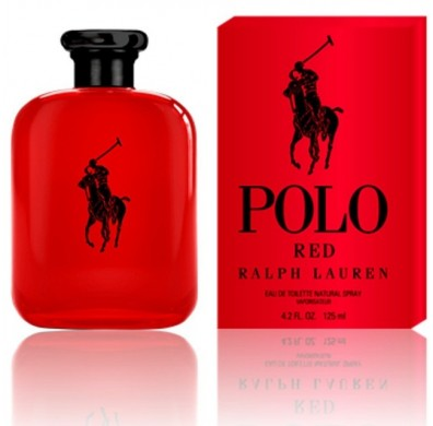 Ralph Lauren - Polo Red 125ml EDT Spray