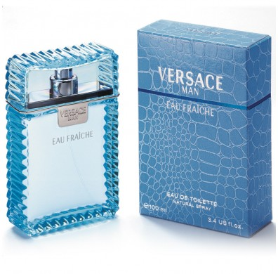Versace Eau Fraiche 100ml EDT Spray
