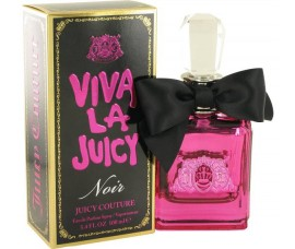 Juicy Couture - Viva La Juicy Noir 100ml EDP Spray