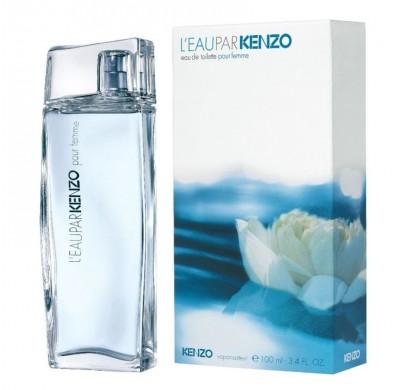 Kenzo L'eau Par Pour Femme 100ml EDT Spray