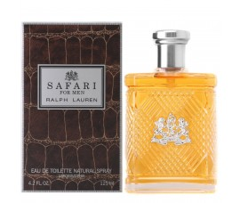 Ralph Lauren - Safari For Men 125ml EDT Spray