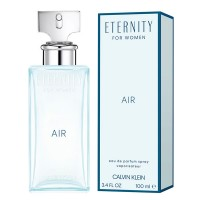 Calvin Klein - CK Eternity Air Women 100ml EDP Spray