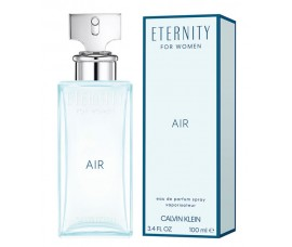 Calvin Klein - CK Eternity Air Women 100ml EDP Spray