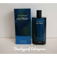 Davidoff - Cool Water Men 200ml EDT Spray