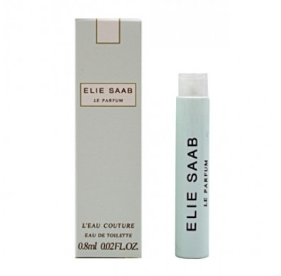 Elie Saab L'eau Couture Women 0.8ml EDT Spray