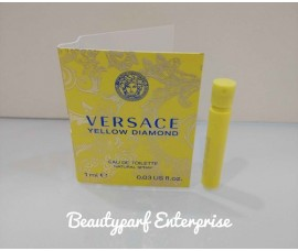 Versace Yellow Diamond Women Vial 1ml EDT Spray