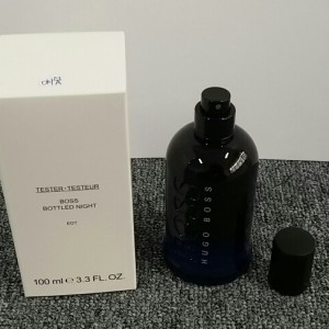 Hugo Boss Bottled Night Tester Pack