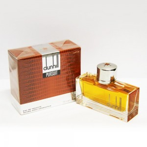 Dunhill Pursuit Man 1