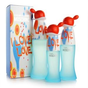 Moschino I love Love 1